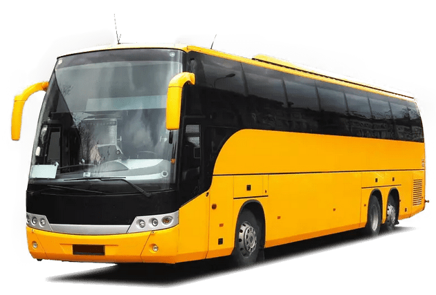 оформление переоборудования автобусов