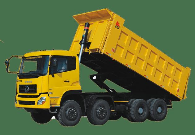 оформление переоборудования грузовой авто